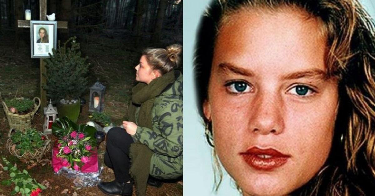 15-latka wyszła do pracy, ale nigdy nie wróciła do domu. Po miesiącu znaleziono jej ciało w lesie