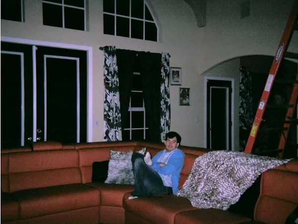 14 przerażających zdjęć, które nie pozwolą Ci dzisiaj spokojnie zasnąć