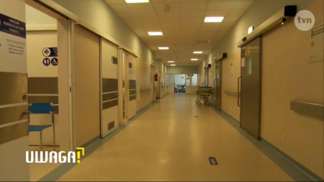 Zrzut z ekranu za: uwaga.tvn.pl