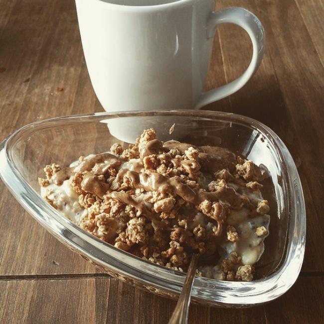 13 pomysłowych śniadań, które jedzą szczupli ludzie