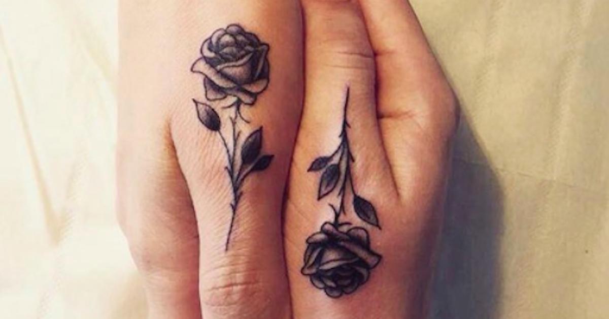 7 Najczęściej Wybieranych Motywów Tatuaży Dowiedz Się Co