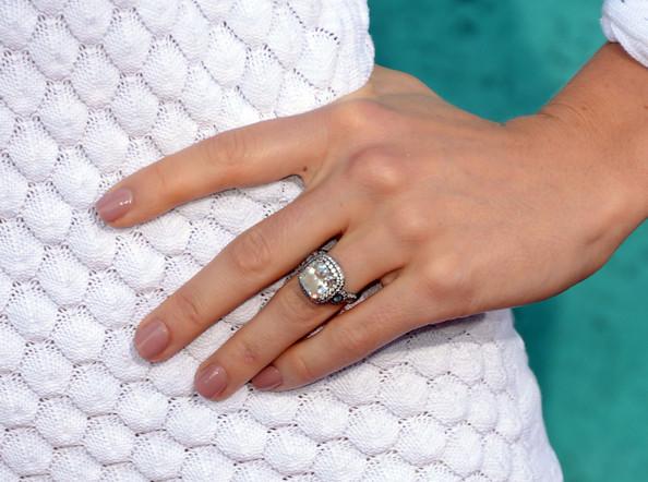 8 szokująco drogich pierścionków zaręczynowych, które wylądowały na palcach sławnych kobiet