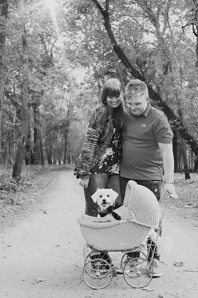 Para zmęczona ciągłymi pytaniami, kiedy będą mieć dziecko, postanowiła dać rodzinie nauczkę
