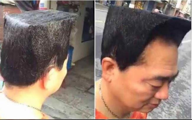 20 osób, które nie do końca dogadały się ze swoim fryzjerem. Efekt przyprawia o łzy