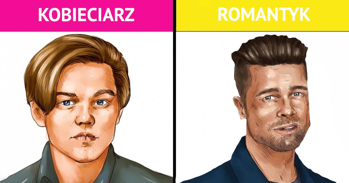 8 Fryzur Które Zdradzają Więcej Męskich Cech Charakteru