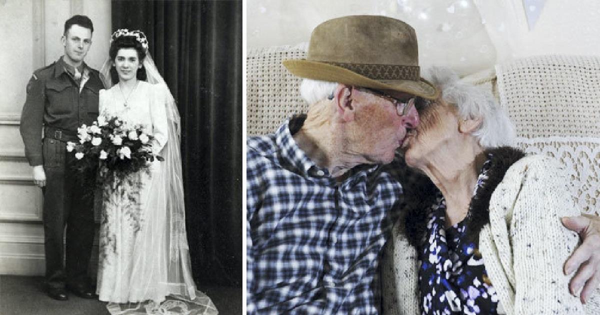 14 par, które są dowodem prawdziwej miłości. Mimo upływu lat, ich uczucie nie gaśnie