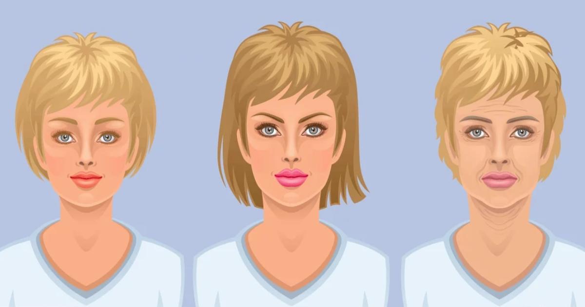 10 Rad Dla Pań Powyżej 40 Roku życia Związanych Z Włosami