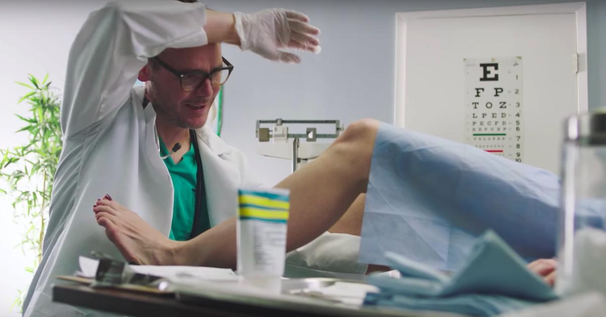 9 szokujących wyznań ginekologów na temat pacjentek. Te wizyty zapamiętają na długo