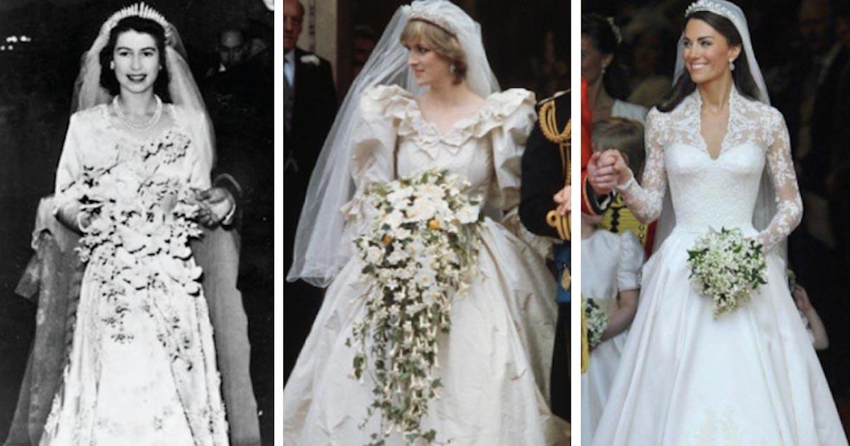 Królewskie wesele to wielkie wydarzenie, jednak niewiele osób wie, o tych 25 surowych zasadach