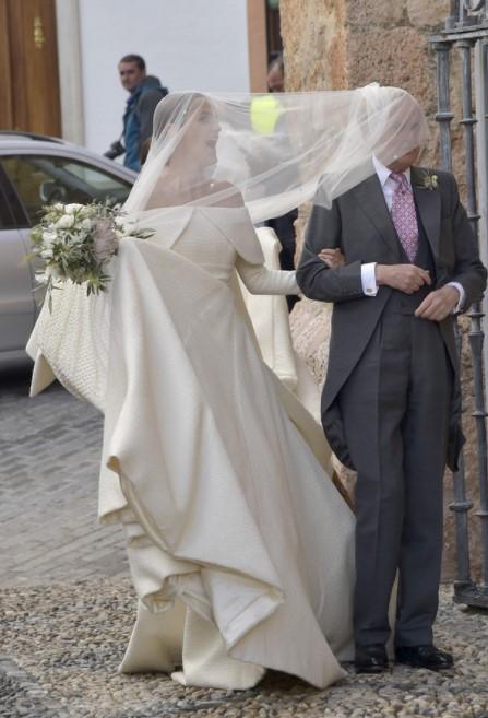 13 ślubnych wpadek gwiazd. Idealny dzień okazał się być zupełnie nieprzewidywalny