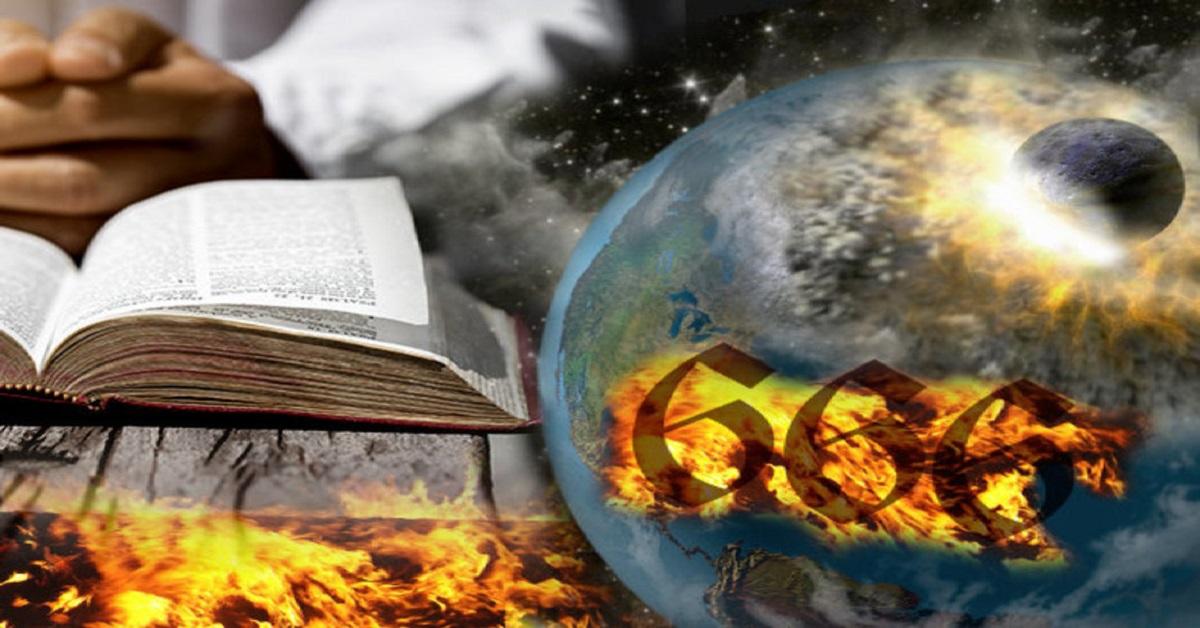 Kiedy nastąpi koniec świata? Przypowieść biblijna jest uzasadnieniem apokalipsy