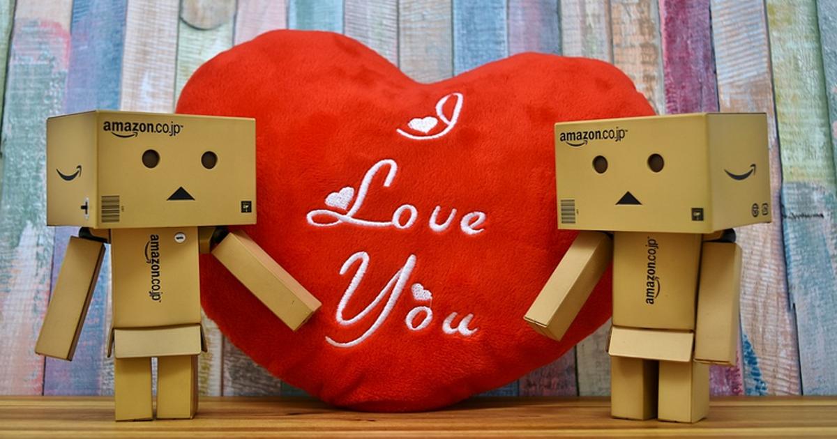 5 sposobów na Walentynki miniaturka