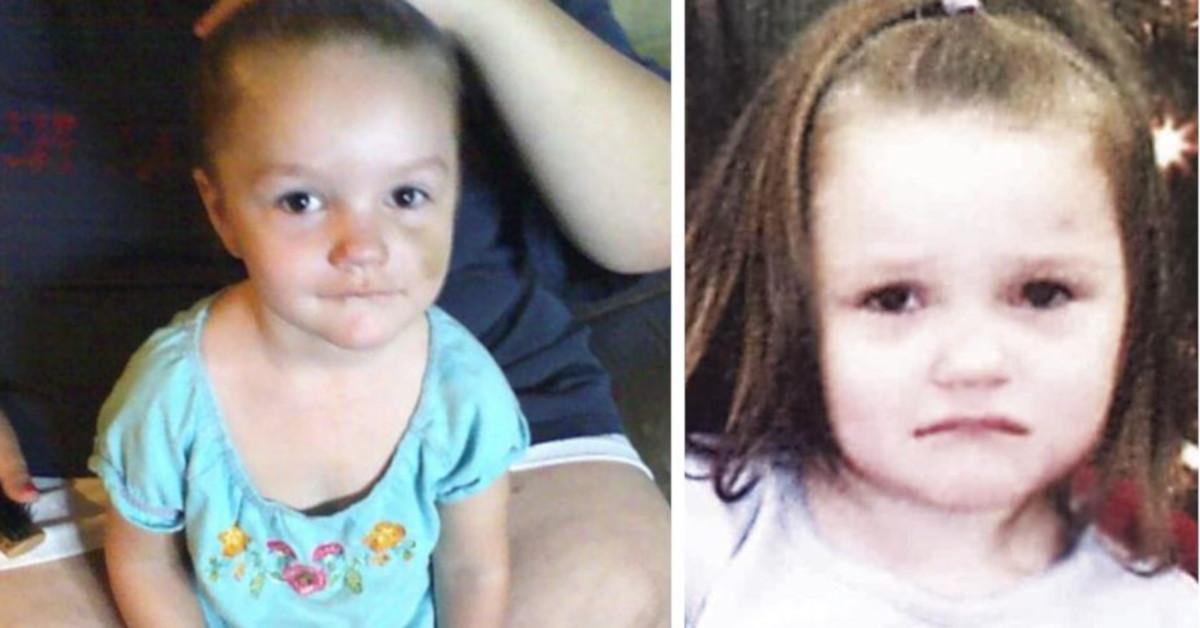 3-latka przepadła bez śladu. Po 6 latach starsze siostry zdradziły przerażającą prawdę
