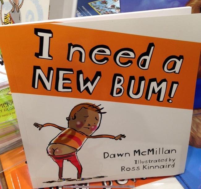 15 ilustracji z książek dla dzieci, które wprawiają w zakłopotanie. Autorów poniosła wyobraźnia