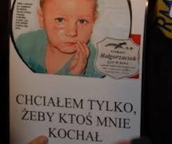 facebook.com/Pamięci dzieci zakatowanych