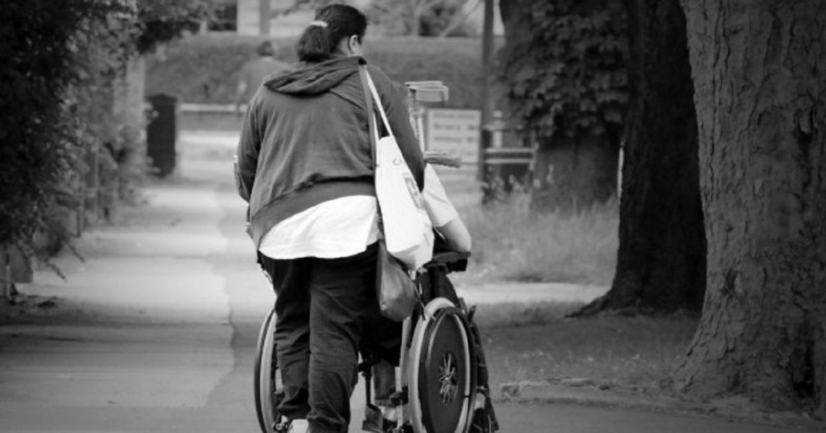 Niepełnosprawna pani Dorota w szczerym liście odnosi się do obecnej sytuacji w naszym kraju