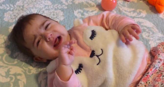 Niania w bestialski sposób ukarała 6-miesięczne dziecko. Miało poparzenia drugiego stopnia