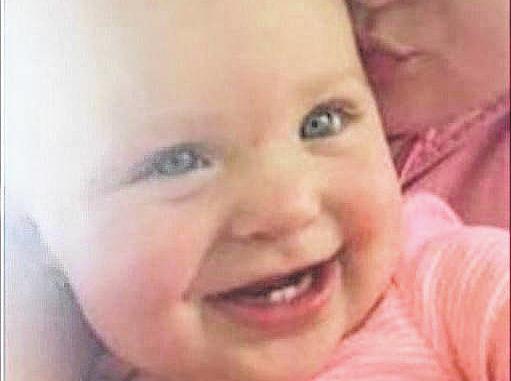 Zgłosiła porwanie 11-miesięcznej córki. Kilka godzin później znaleziono zwłoki dziewczynki