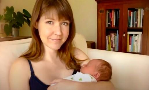 Rodzice podają swojej malutkiej córeczce viagrę. Tak kazali im lekarze