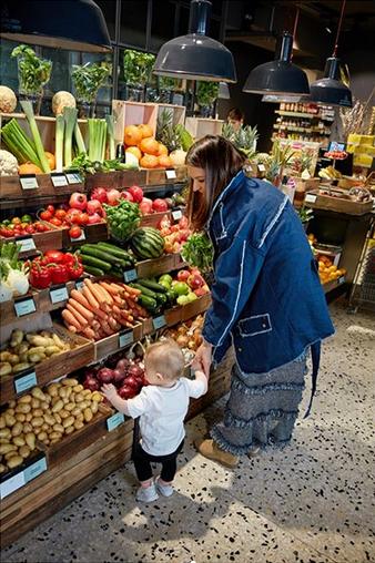 Lewandowska zdradziła, co najbardziej lubi jeść Klara. Mama jest z niej dumna