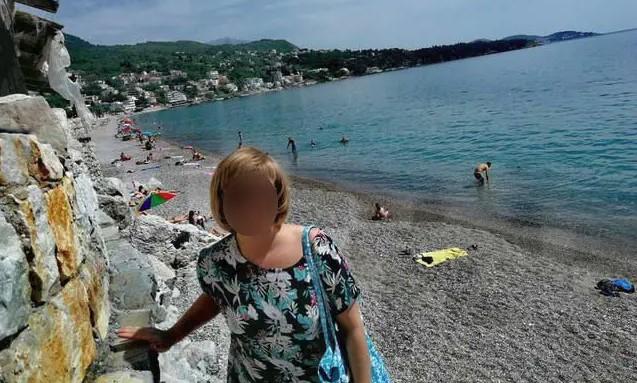 Ciało zaginionej Oli znaleziono 500 metrór od hotelu w Bułgarii. Osierociła dwójkę dzieci