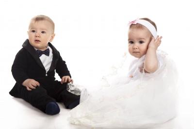 """Mama ostro na temat zabierania swoich pociech na wesela. """"Chcecie się tylko nimi pochwalić"""""""