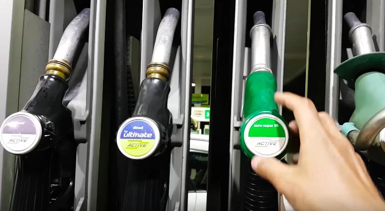 Ze wszystkich stacji zniknie aktualne oznaczenie paliw. Koniec z Pb 95 i 98 a także ON