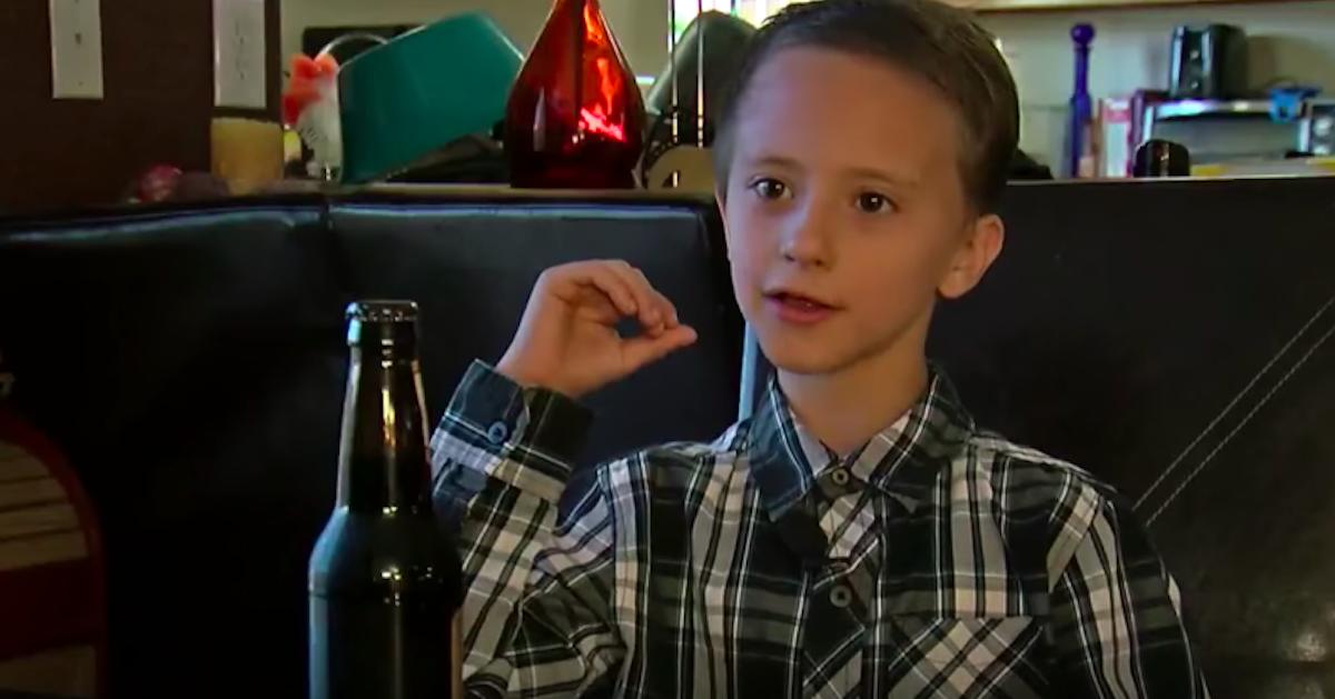 Coraz więcej rodziców częstuje alkoholem swoje niepełnoletnie dzieci