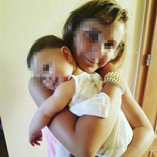 """""""Wszędzie było pełno krwi"""". Natalia zabiła dwie córeczki, roczną Laurę i 12-letnią Emilkę"""