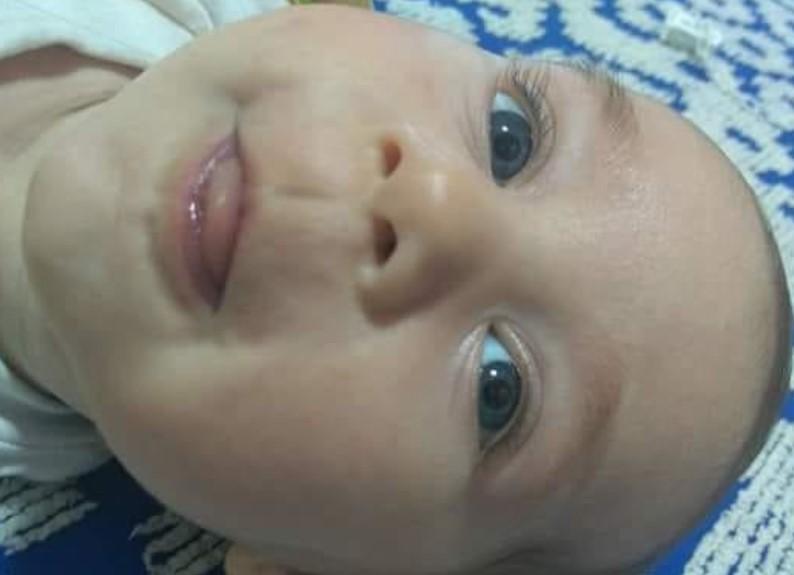 Żona odmówiła mu stosunku, a on wpadł w szał. 25-latek wymierzył bronią w 6-miesięcznego syna