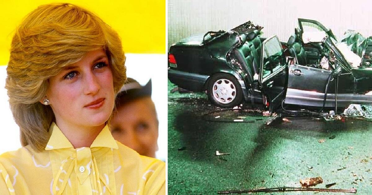 Diana była w ciąży, gdy zginęła? Lekarz przeprowadzający sekcję rozwiał wątpliwości