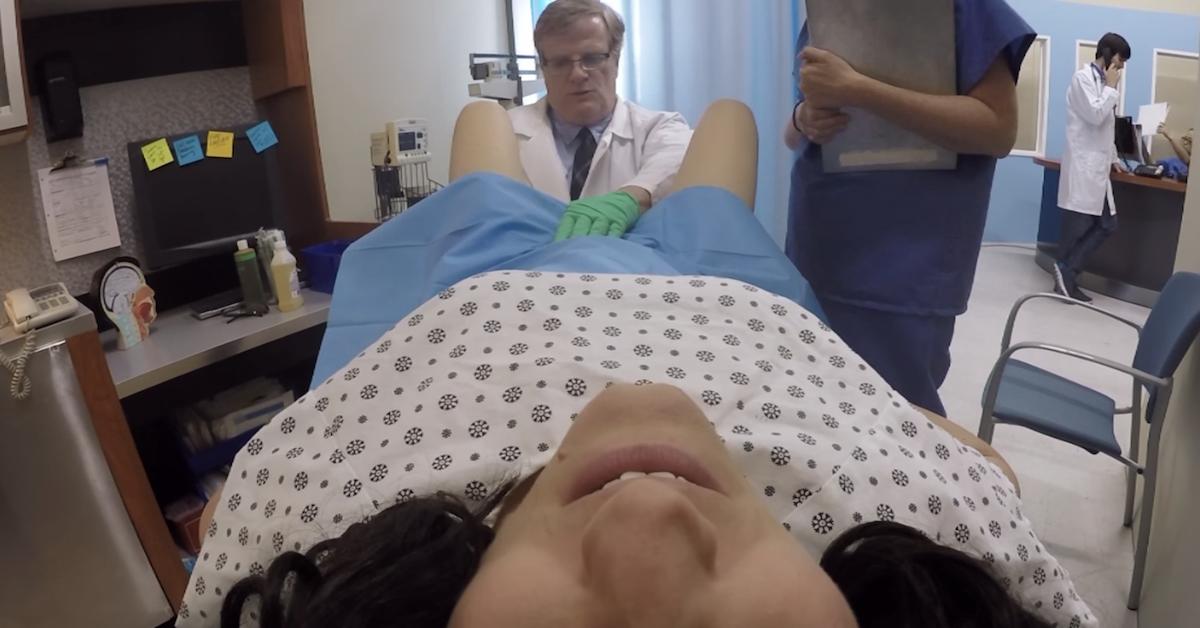"""6 najgorszych sytuacji z życia ginekologów. """"Różne rzeczy można znaleźć w pochwie"""""""