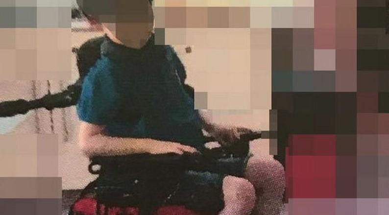 Nauczyciele przywiązali autystycznego chłopca do krzesła. Przerażony malec nie mógł się ruszyć