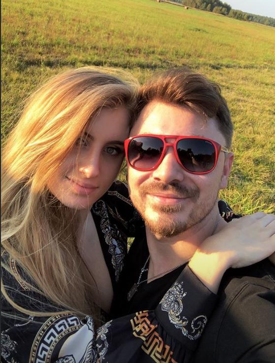 Syn Zenka Martyniuka wziął ślub. Jego żona jest od niego młodsza o 10 lat