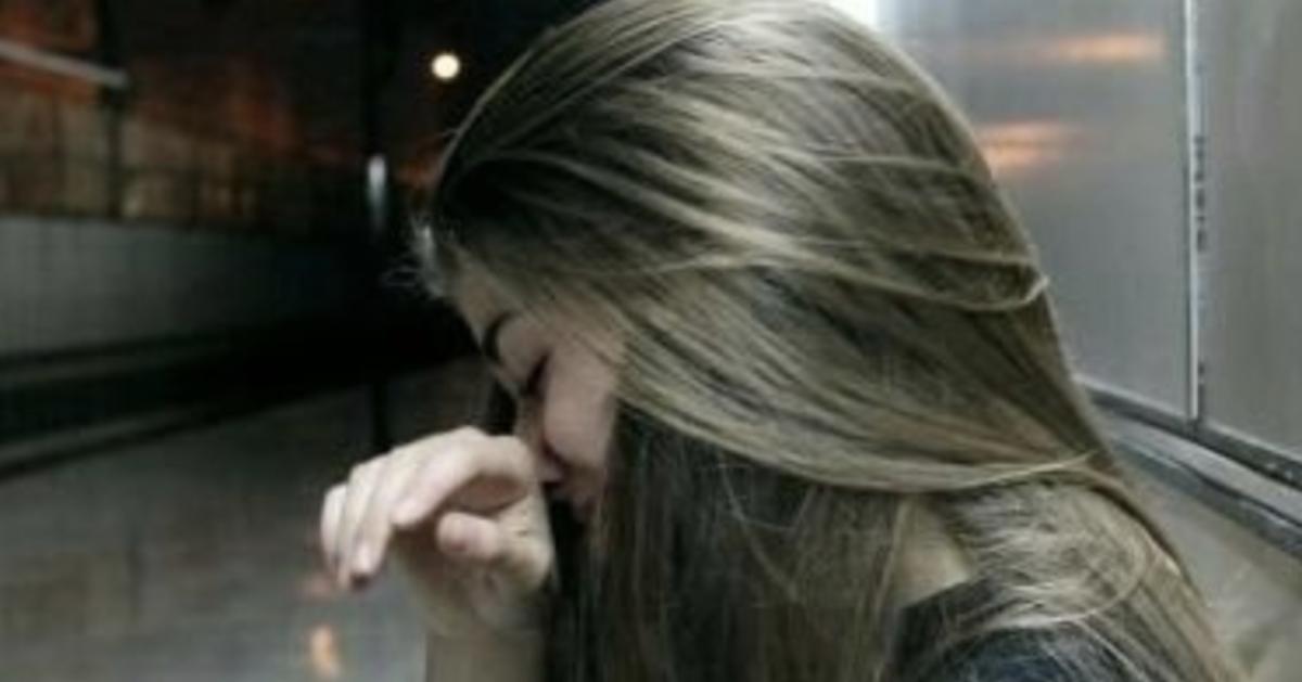 Ksiądz latami molestował Martę. Kiedy rozdziewiczył 16-latkę, miała myśli samobójcze