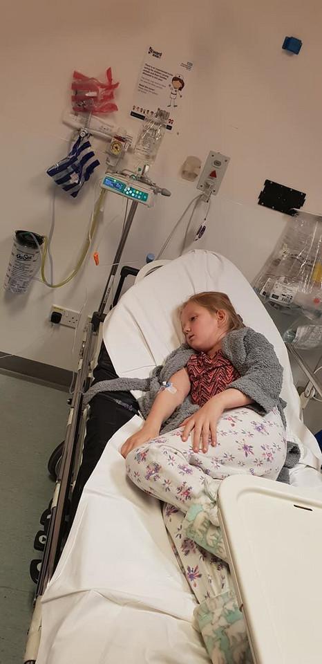 Koleżanki znęcały się nad 10-latką. Wyzywały ją i na głowie zatrzaskiwały jej szafkę
