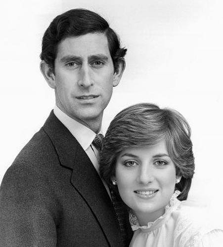 Księżna Diana miała córkę