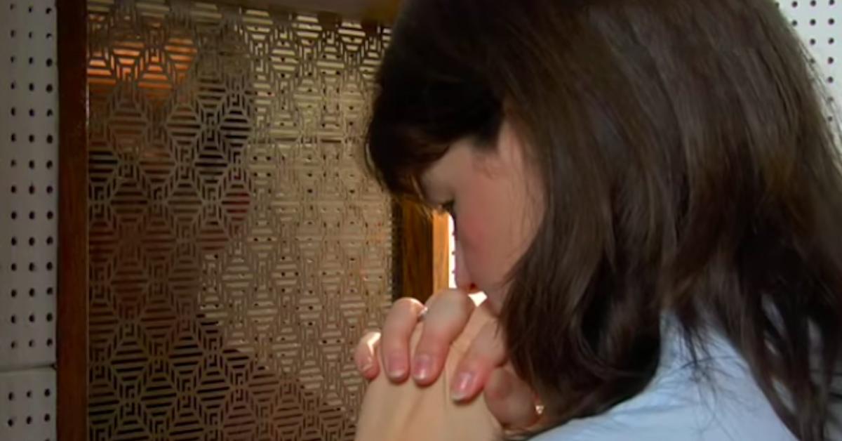 """Poszła do spowiedzi przed chrztem syna. Usłyszała od księdza """"Nie chciałbym takiej żony"""""""