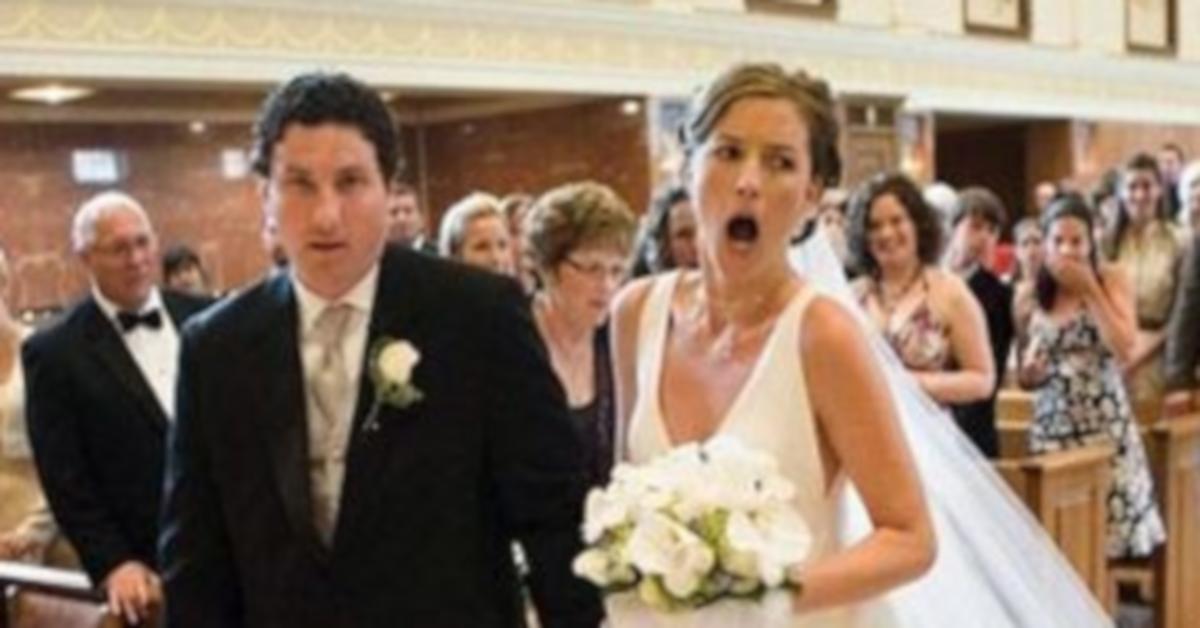 Para młoda wyprosiła gości z wesela. Zlekceważyli ich prośbę z zaproszenia