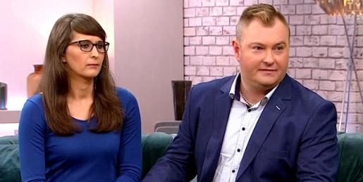 Agata i Łukasz udzielili pierwszego wspólnego wywiadu. Odnieśli się do plotek na ich temat