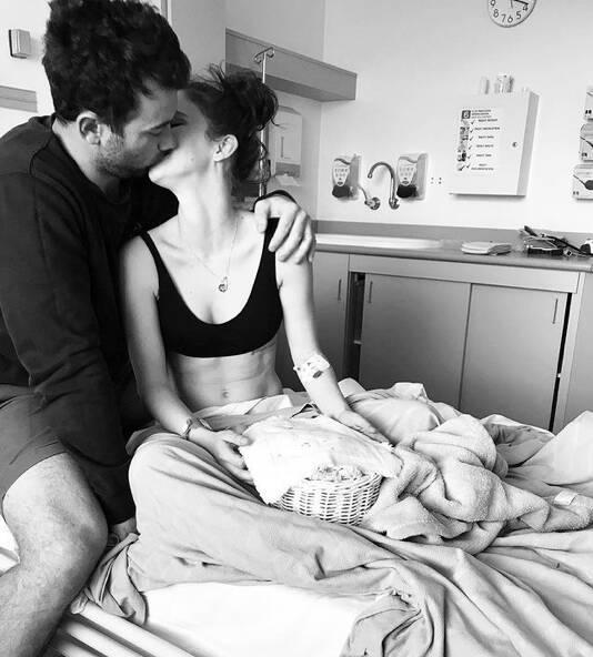 dziecko w 16. tygodniu ciąży