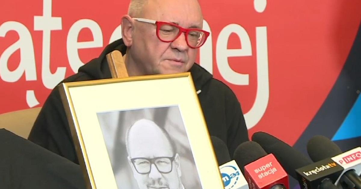 Jerzy Owsiak REZYGNUJE z funkcji prezesa WOŚP. Ma dość nienawiści