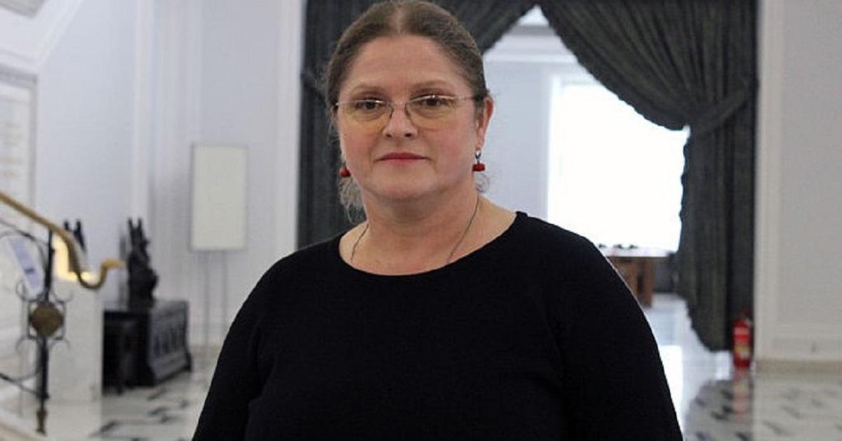 W sieci pojawiła się petycja, nawołująca do tego, aby Krystyna Pawłowicz odeszła z Sejmu