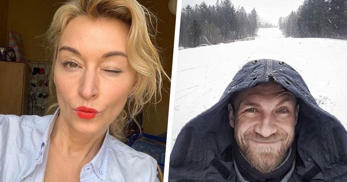 Przemek Kossakowski zdradził, jak zaczął się jego związek z Martyną Wojciechowską