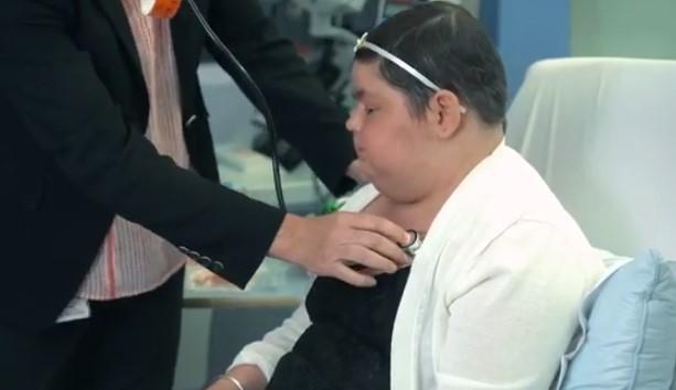 """Matka chorego chłopca zdradza, jak wygląda oddział onkologiczny. """"Widziałam, jak wynosili ciało"""""""
