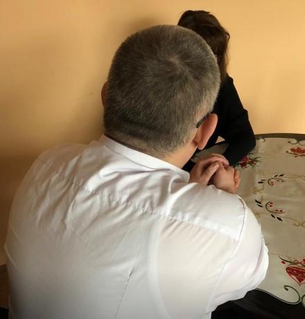 """Wiceprezydent Gdańska spotkał się z matką zabójcy. """"Oni też przeżywają swój dramat"""""""