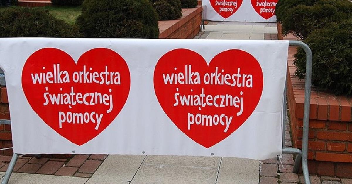 """""""Naprawdę dajesz na Owsiaka? Głupcze!"""". Kardiochirurg o Wielkiej Orkiestrze Świątecznej Pomocy"""
