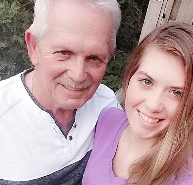 19-latka wyszła za 62-latka. Ludzie na ulicy nazywają jej męża pedofilem