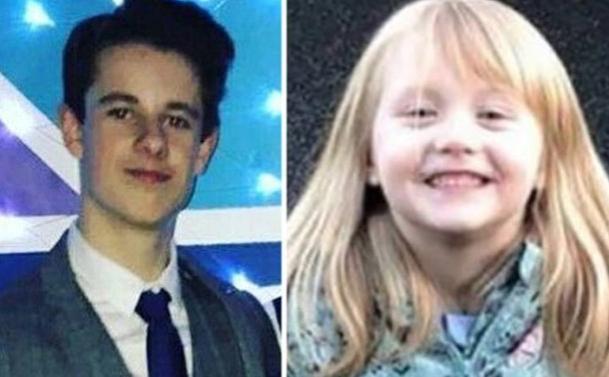 16-latek porwał, brutalnie wykorzystał i zamordował 6-latkę. Ciało znalazła rodzina