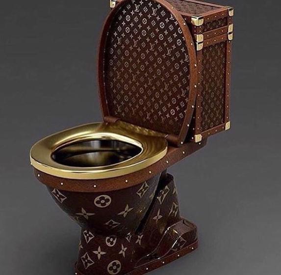Luksusowy fotel 😜